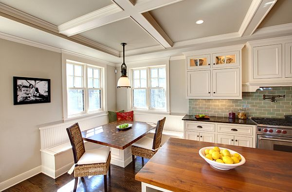 Kitchen-Coffered-Ceiling-design