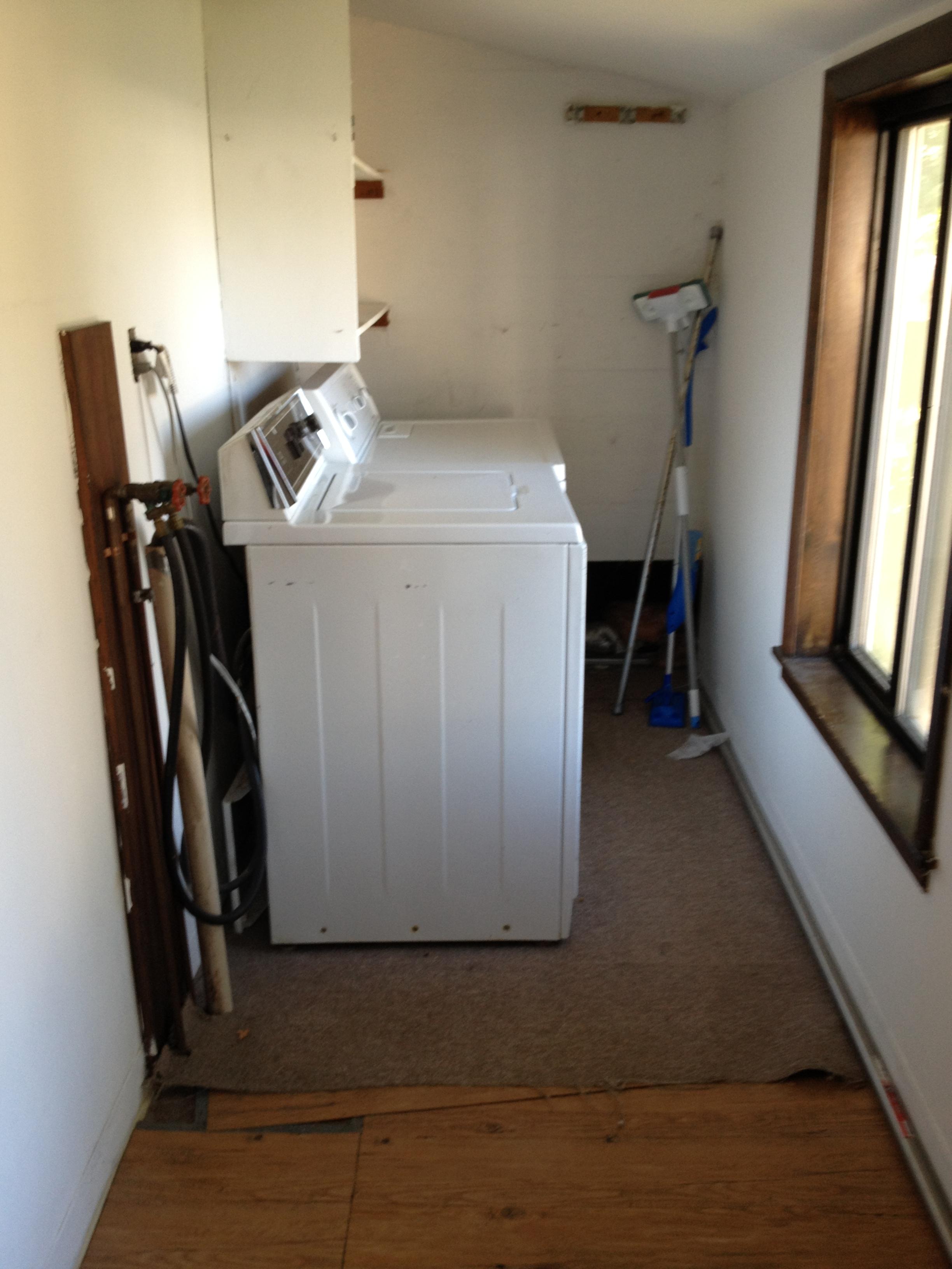 blog 1 laundry