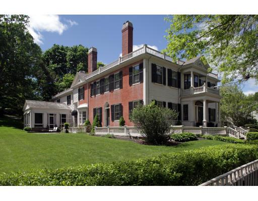 147 Main Street, Hingham, MA  List Price: $2,950,000 Listing Agent:   Martha Gentry, Hammond Residential